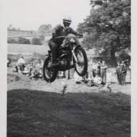 Dave Curtis, Wakes-Colne 10-9-61