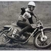 Derek Rickman, Bultaco